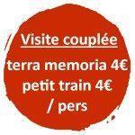 tarif groupe tm+train
