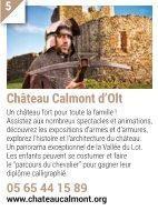 CALMONT